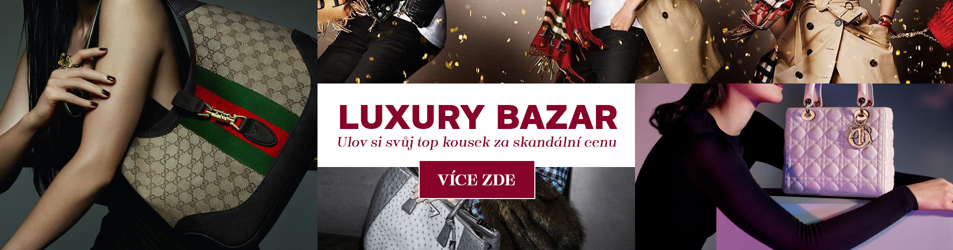 luxury bazar